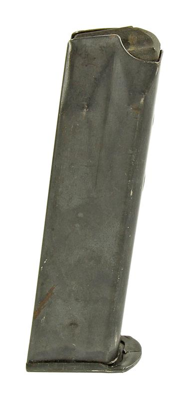 Magazine, 9mm, 15 Round, Blued, Used (S/N Below 304-70000; Aftermarket)