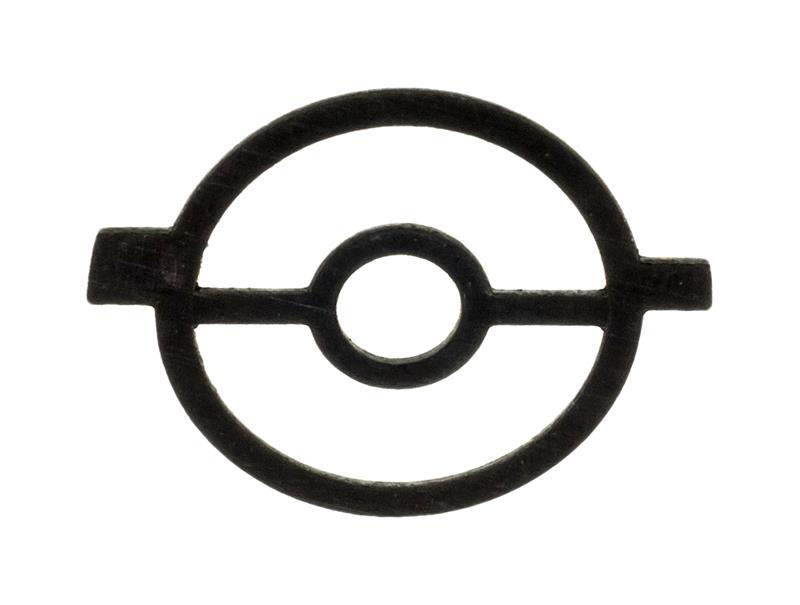 Front Sight Aperture Insert, 4.3, Globe, Used Factory Original