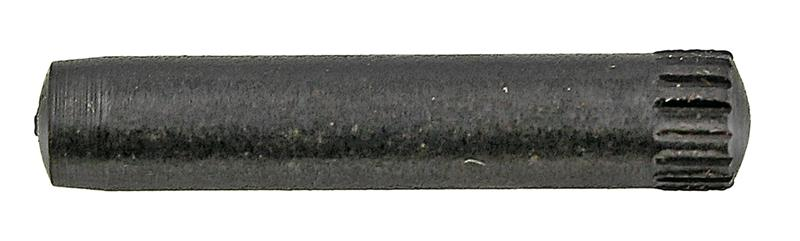 Barrel Pin, Blued