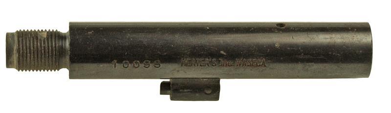 Barrel, .22 LR, 4