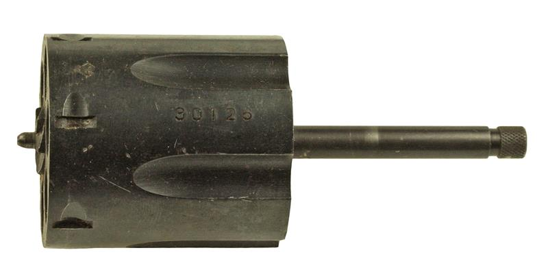 Cylinder, .32 Cal., Used Factory Original (w/ Extractor)
