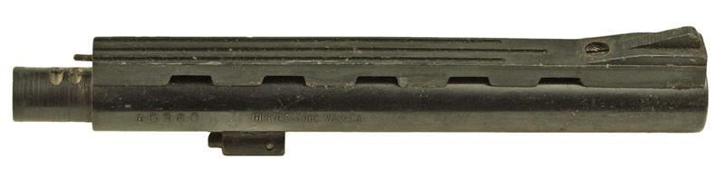 Barrel, .38 Cal., 6