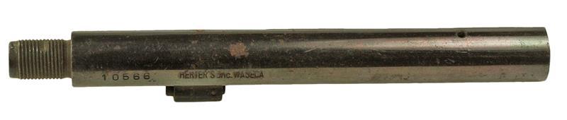 Barrel, .22 Cal., 6