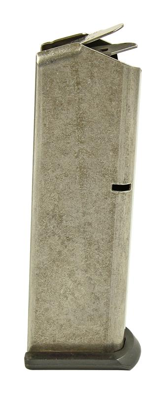 Magazine, .45 Cal., 8 Round, Stainless, New (Factory)