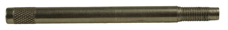 Extractor Rod, New Style, Stainless (LH Thread; 2-1/2
