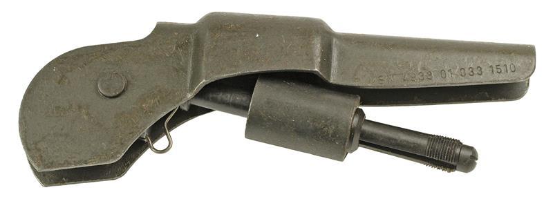 Ruptured Cartridge Extractor, New
