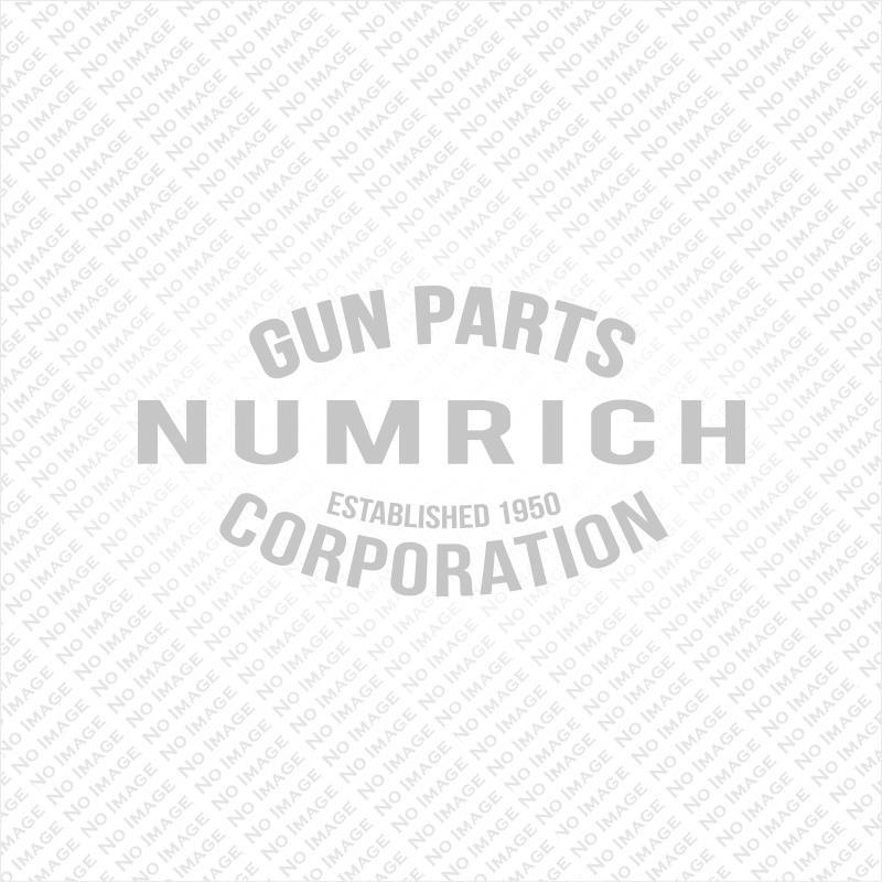Machine Gun Grip, Left, Used