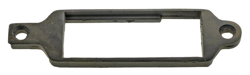 Floorplate, Short Action, Steel, Detachable Magazine Type