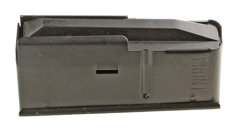 Magazine, 7mm Rem Mag, 3 Round, Blued, New (Factory)