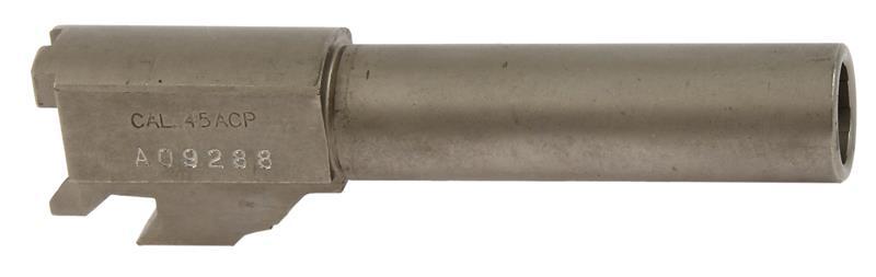 Barrel, .45 ACP, 3-1/2