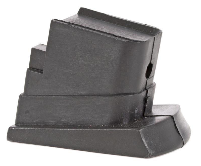 Magazine Floorplate, 9mm & .380 Cal., 10 Round, Orig, Plastic (w/ Finger Extn)