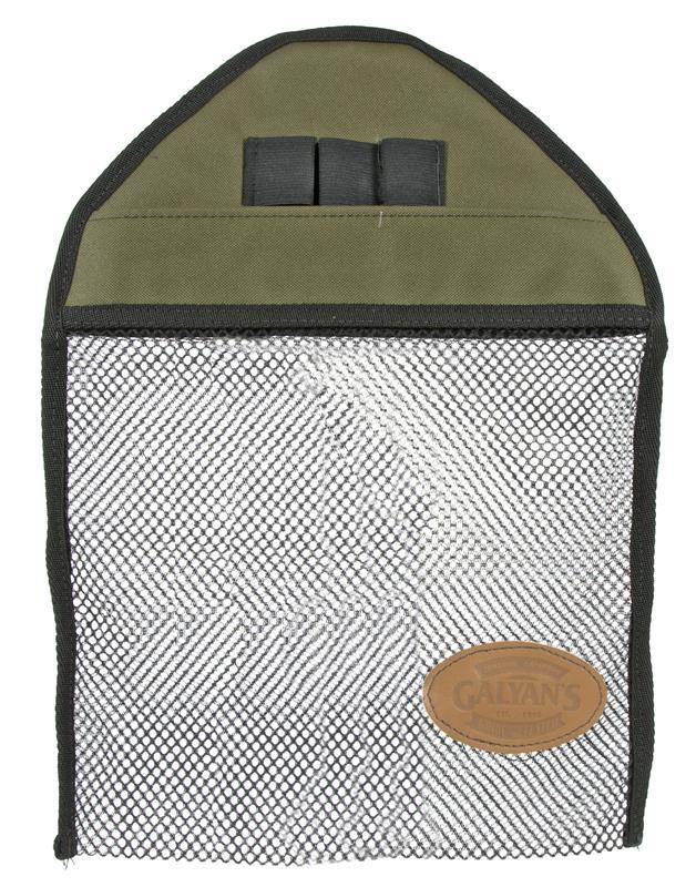 Galyan's Mesh Hull Bag