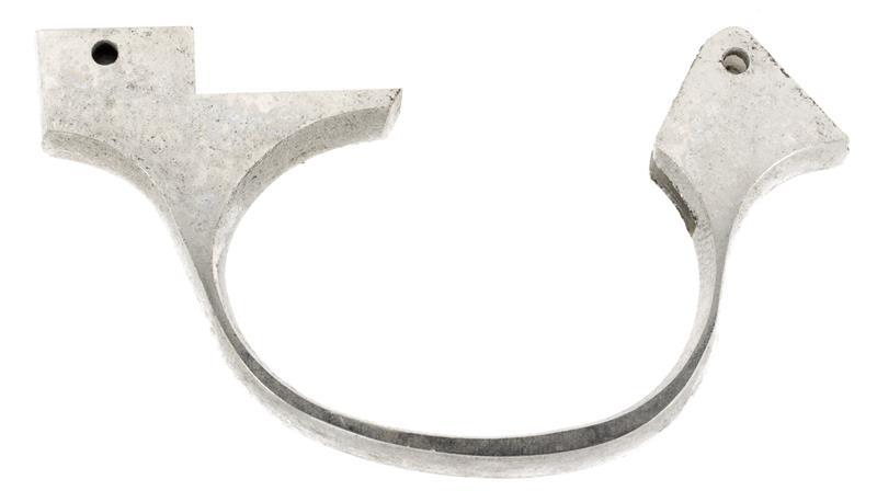 Trigger Guard, Nickel, Used Factory Original