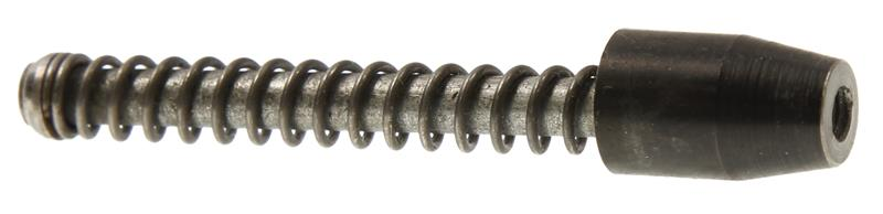 Recoil Spring Assembly, Blued, Used, Original