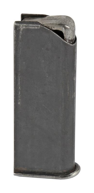 Magazine, .25 ACP, 7 Round, Blued, Used (Factory)