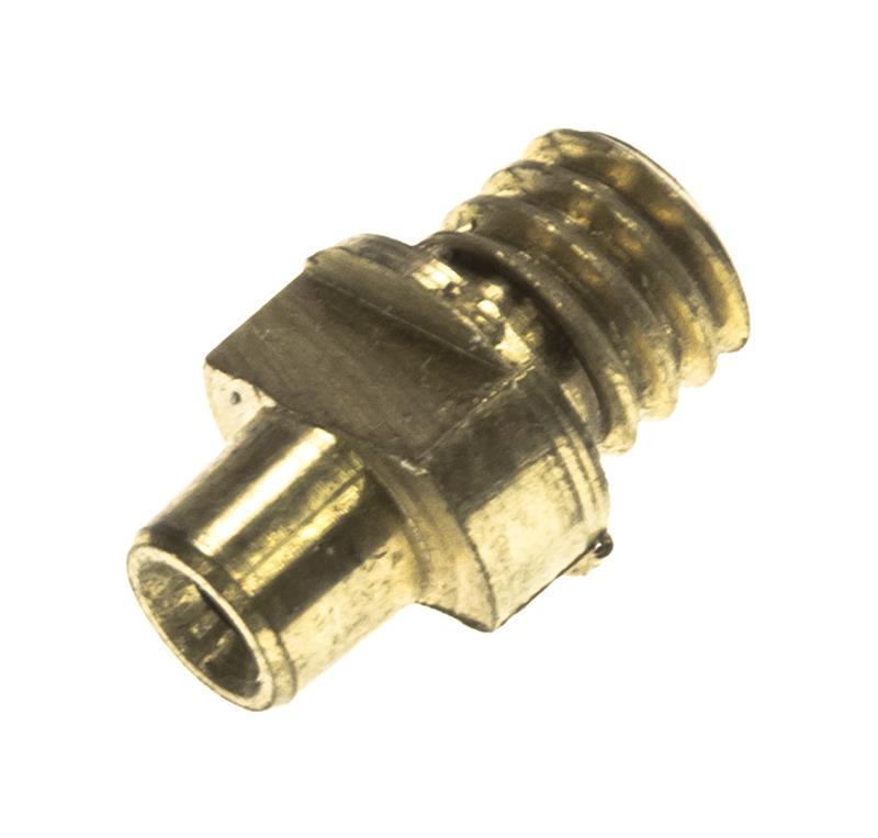 Nipple (12 - 26) .460 Long, Brass, New Factory Original