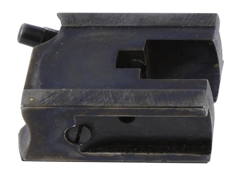 Breech Block, Used Factory Original (w/ Nipple; New Model 1863)