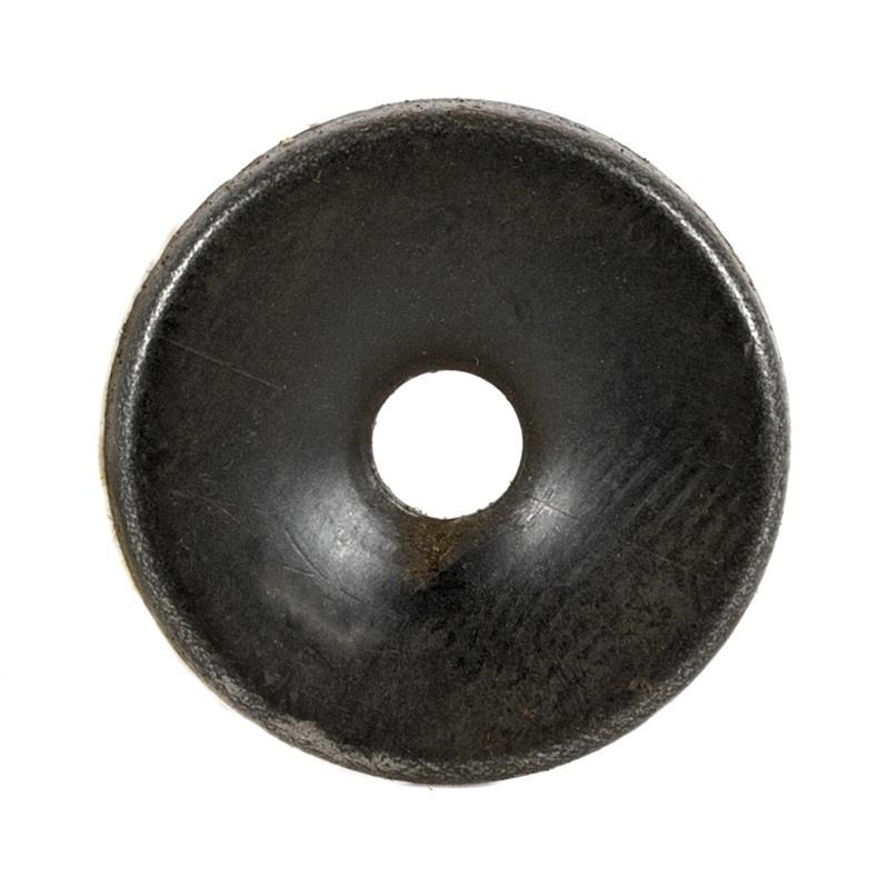 Grip Medallion Retainer/ Stock Disc, Used Original