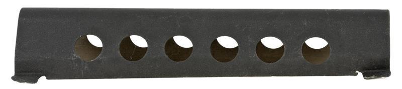 Handguard Liner, Carbine, Oval, Matte Blued, Used