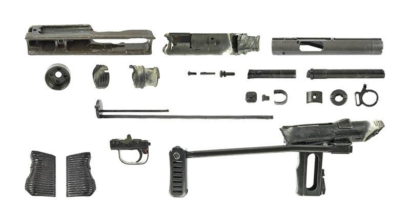 Parts Kit w/o Magazine