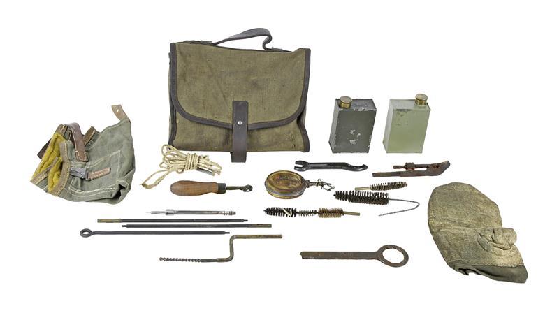Armorer's Tool / Cleaning Kit w/ Firing Pin, Carbon Scraper w/o Screwdriver