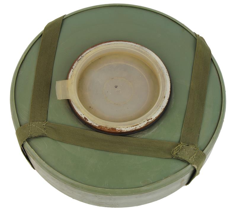 Anti-Tank Mine, TM-62PZ, Plastic