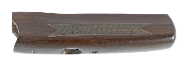 Forend, 20 Ga., New Factory Original, Checkered Walnut