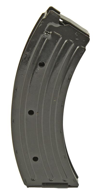Magazine, .22 Cal., 15 Round, Blued Steel, New (GPC Mfg)