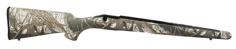 Stock, RH, S/A, DBM, Synthetic Realtree Hardwoods Snow (10 Predator Hunter)
