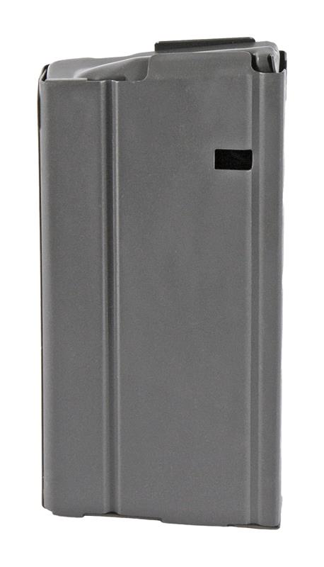 Magazine, .308 Win, 20 Round, Parkerized Steel Finish, New (Aftermarket)