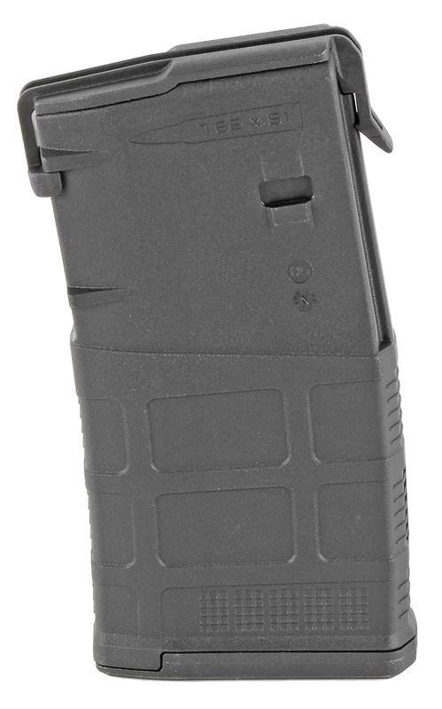 Magazine, 7.62x51, 20 Rd, Gen M3, Black Polymer, Mfg by Magpul, New