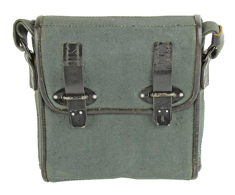 Carry Case, Flare Cartridge, German BGS