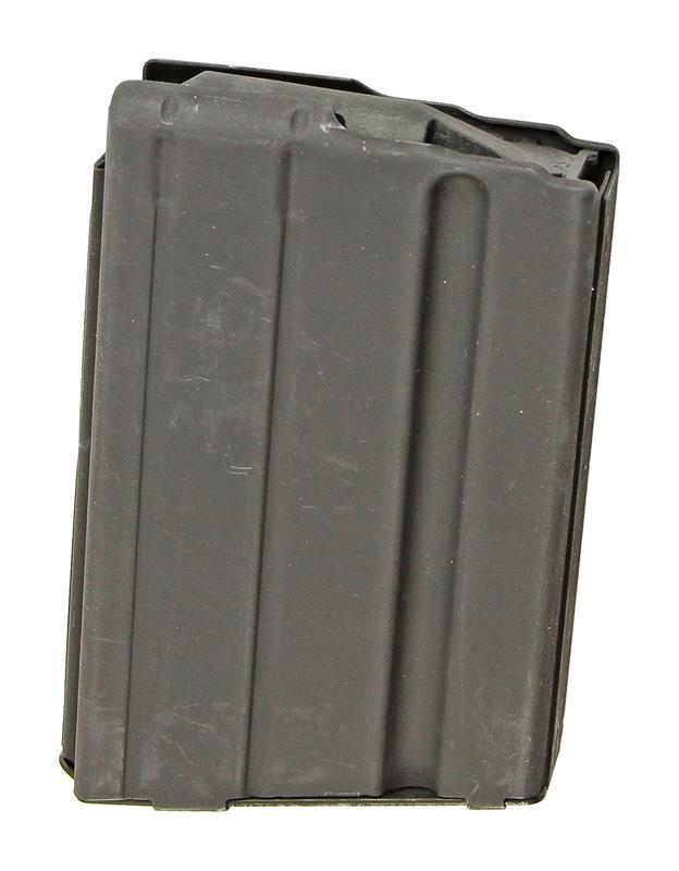 Magazine, 7.62 x 39, 5 Round, Black Stainless, New (Bushmaster Mfg.)
