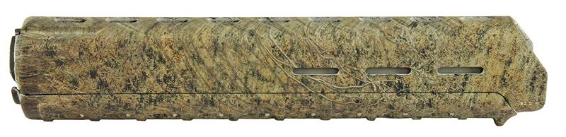 MOE Handguard, Rifle Length, Mossy Oak Brush (Magpul)