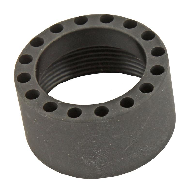 Barrel Nut, Anodized Aluminum, New (Bushmaster)
