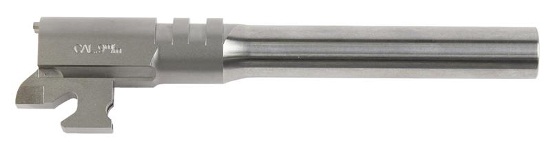 Barrel, 9mm, 4.9