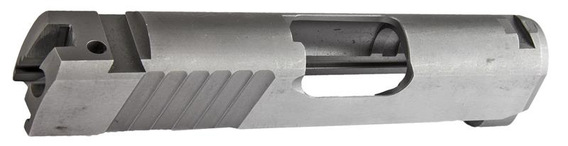 Slide, Warthog, 9mm, Stainless, 5-3/4