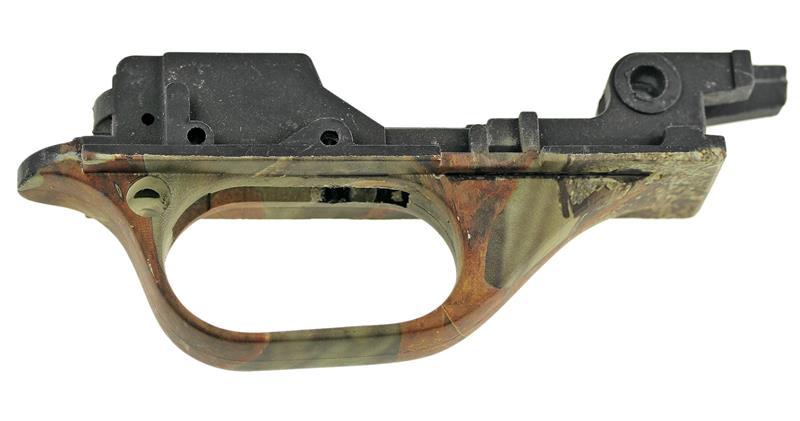 Trigger Guard, HD Timber