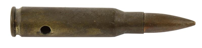Dummy Round, .308 Cal., Used Factory Original