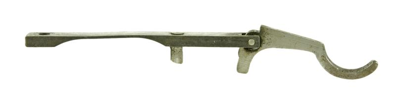 Trigger Assembly, Type 1, Used Factory Original