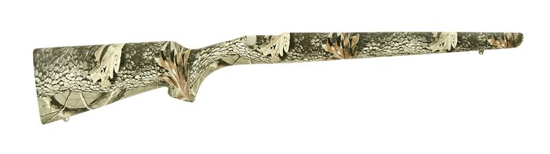 Stock, RH, S/A, Synthetic, Realtree Hardwoods HD w/o Recoil Pad
