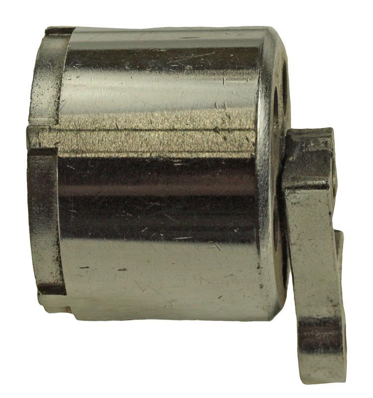 Cylinder, .22 LR, 5 Shot, Chrome, Used Factory Original