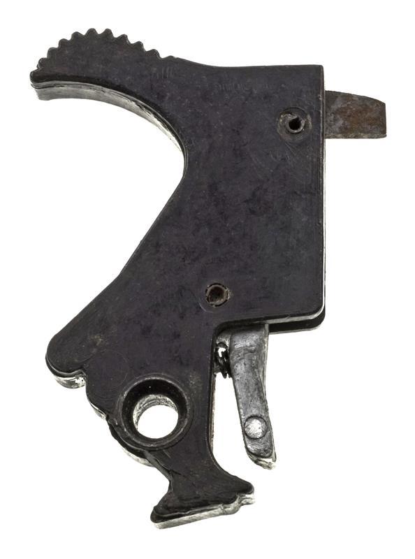Hammer, Blued, Used Factory Original