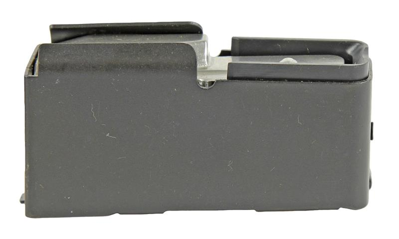 Magazine, .243 Win, 3 Round, Blued, New (A-Bolt Micro-Med; Factory)