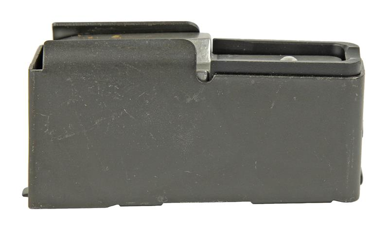 Magazine, .22-250 Rem, 3 Round, Blued, New (A-Bolt Micro-Med; Factory)