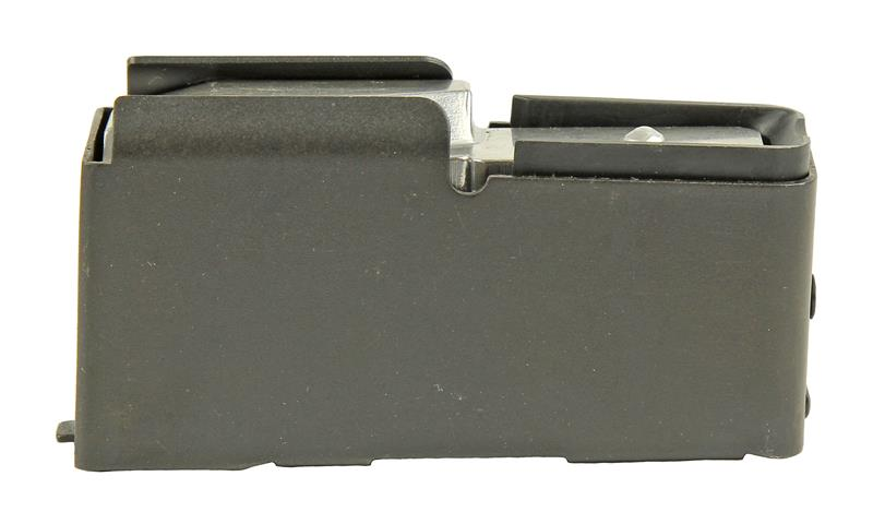 Magazine, .308 Win, 3 Round, Blued, New (A-Bolt Micro-Med; Factory)
