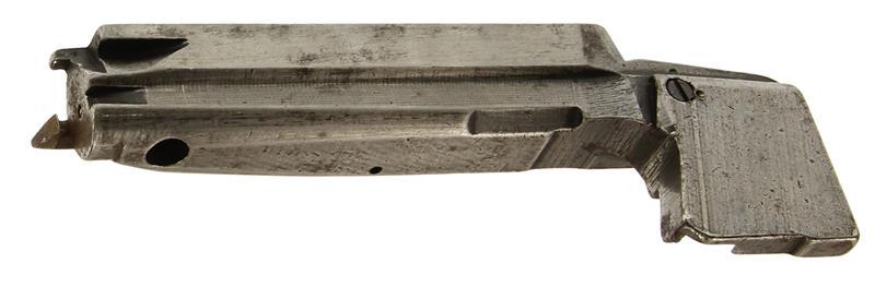 Breech Bolt Assembly, 1st Style (For S/N Over 90,000 w/ Hammer Bushing Screw)