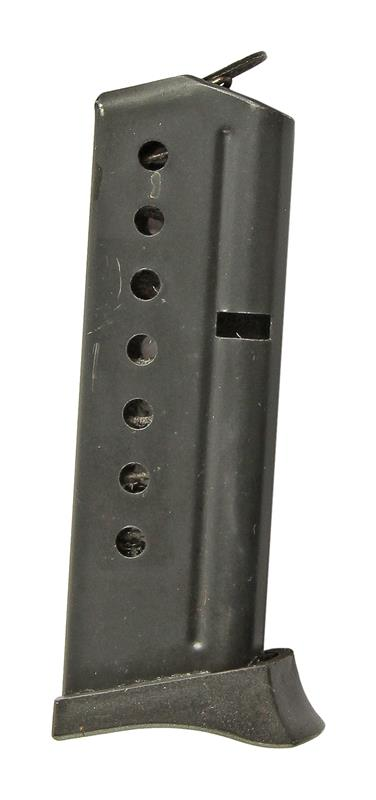 Magazine, 9mm, 8 Round, Blued, Used (CAT-9 Pistol; Factory)