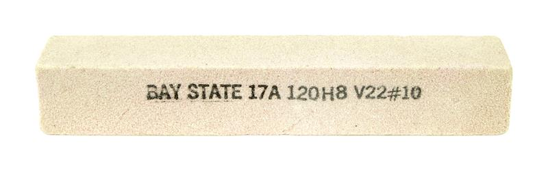 Honing Stone, Baystate 17A 120 H8 V22#10, New Factory Original