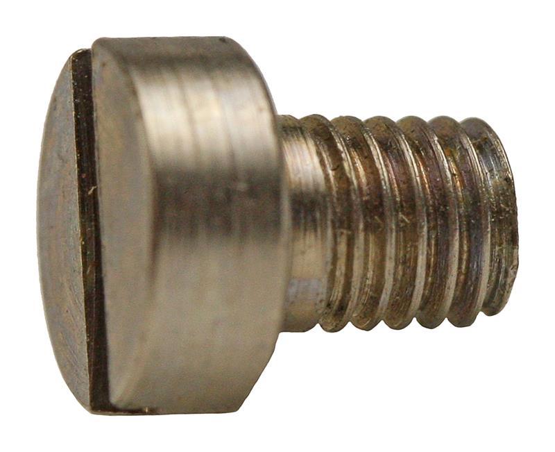 Scope Mount Base Screw, Nickel, New Factory Original (4 Req'd)